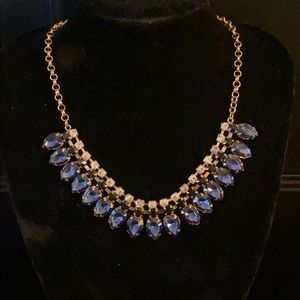 🔥NEW🔥 NWT Blue Necklace